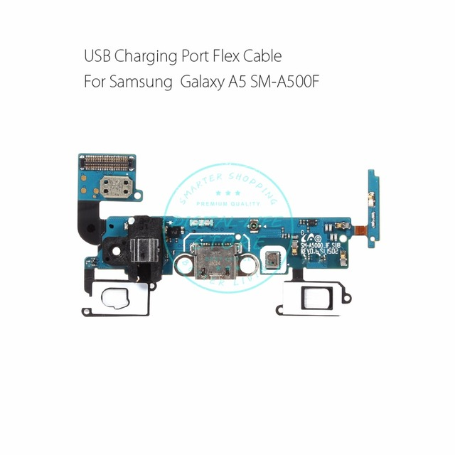 For samsung galaxy a5 a500f sm a500f dock connector micro usb for samsung galaxy a5 a500f sm a500f dock connector micro usb charger charging port flex sciox Image collections