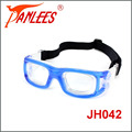Hot Sale PANLEES silicone transparent priscription RX optical inserts basketball baseball player glasses soccer optical glasses