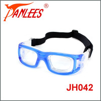 PANLEES Hot Sale Silicone Gel Transparent Priscription RX Optical Inserts Basketball Drible Glasses For Soccer Optical