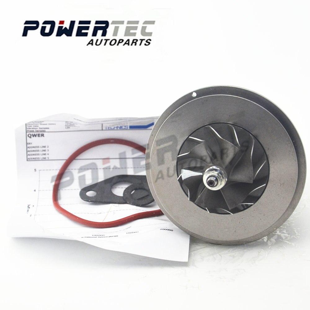 49377-03043 4937703041 For Mitsubishi Pajero II 2.8 TD 4M40 125HP 1997-TD04 TF035 ME201258 Turbo core parts cartridge turbine gt1749v turbo chra cartridge core 755042 767835 turbine rebuild kits for fiat croma ii 1 9 jtd 100hp turbos parts