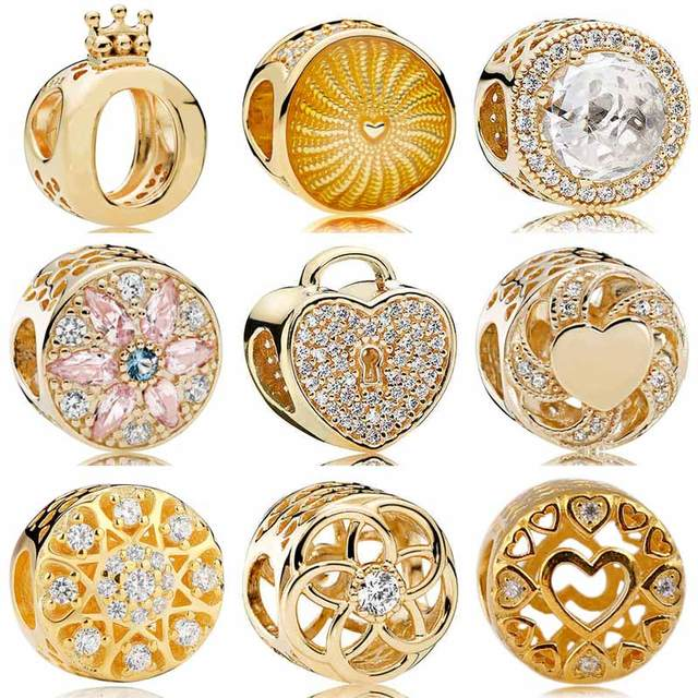 gold color shine rays of sunshine radiant hearts lock hearts opulent