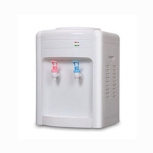 Desktop Water Dispenser Hot and Cold Home Vertical Small Mini Warm Adjustable WD07