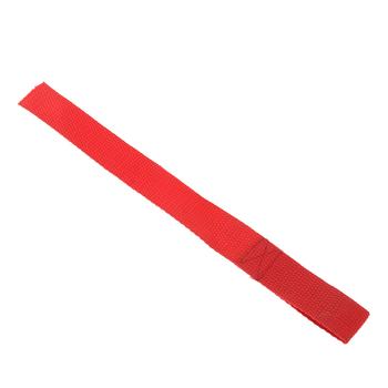 3 15 cal poliester czerwony W cal hakiem pociągnąć pasek-2 cal szeroki-ATV W cal es części Sangle de szydełka de treuil Auto wymiana tanie i dobre opinie Łatwa instalacja 8cm 3 15 inch 5cm 1 97 inch 0 2cm 0 08 inch
