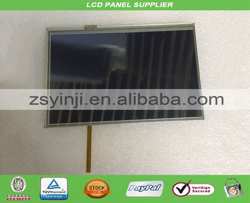 Lcd Panel + Touch Screen Digitizer For PA600 PA900