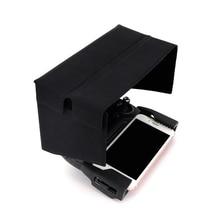 Drone дистанционного Управление монитор телефон стол солнцем Гуд зонт для DJI Spark/DJI Mavic Pro/DJI Мавик Air козырек от солнца Drone аксессуары