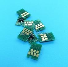 Сбрасываемый чип для epson 4000 обломок принтера для epson t5441-t5448