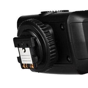 Image 5 - Godox Mini Speedlite TT350S Máy Ảnh Flash TTL HSS GN36 + X1T S Transmitter cho Sony Không Gương Lật DSLR Máy Ảnh A7 A6000 A6500