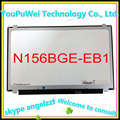 15.6 LCD de matriz B156XTN03.3 N156BGE-EB1 N156BGE-E31 LP156WHU TPA1 B156XTN03.1 LTN156AT31 PANTALLA LLEVADA DELGADA EDP 30pin pantalla LCD