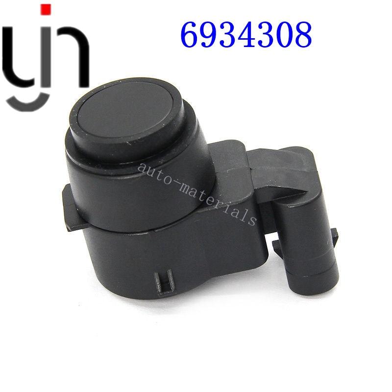 Sensore di retromarcia 66206934308 66 20 6 934308 Sensore di parcheggio PDC per BMW E81 E82e E87 E87N E88 E89 E90N E91N E92N E93N R55 R56 R57