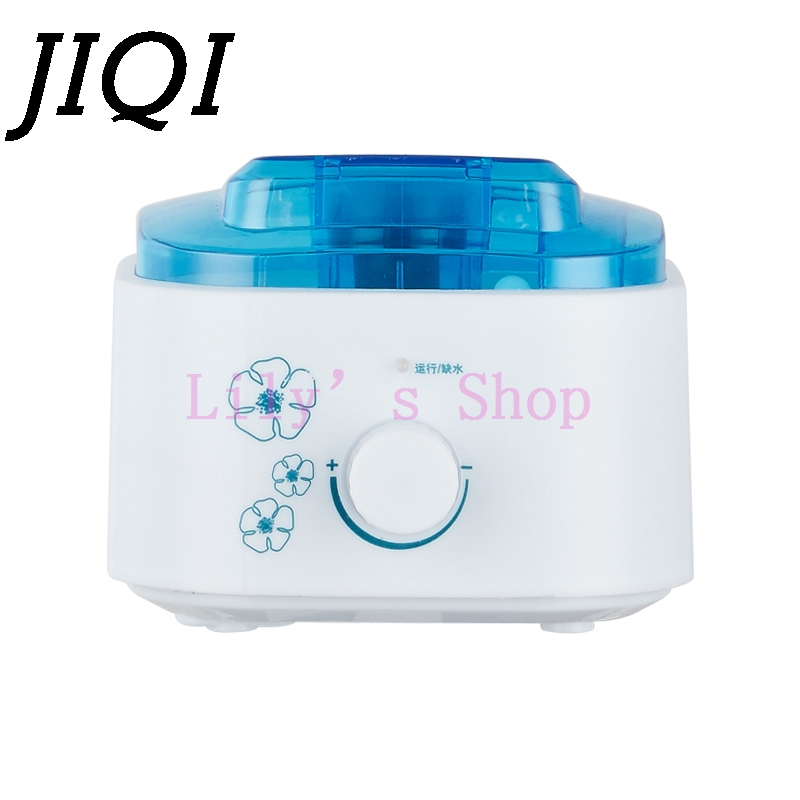 Water bottle Air humidifier home mute bedroom mini small desktop office steam Diffuser Mist Maker Fogger