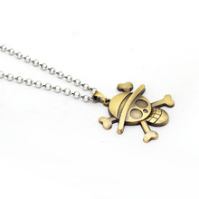One Piece Necklace #7