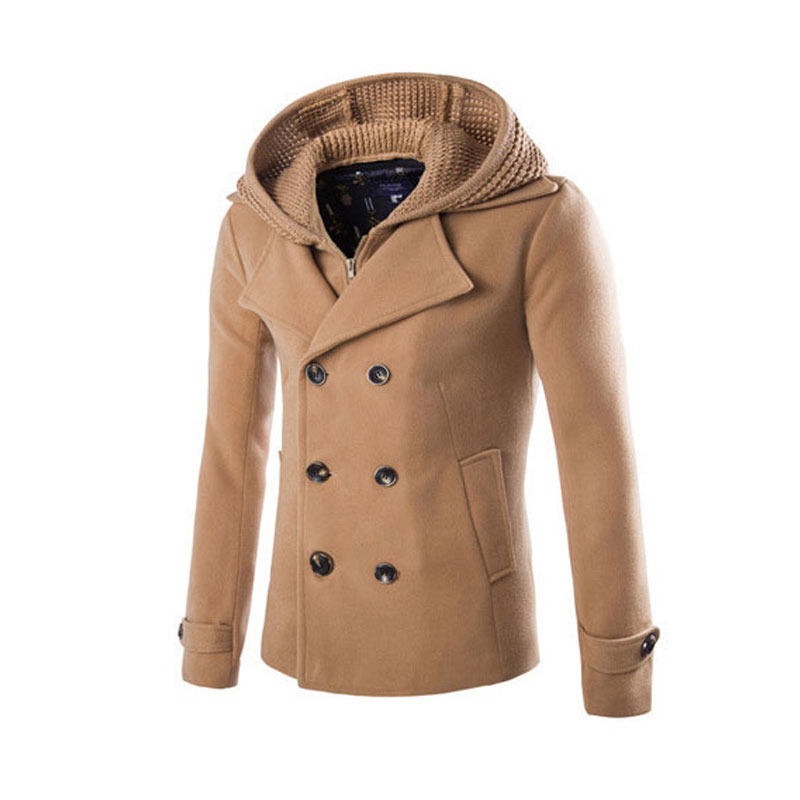 Popular Pea Coat Color-Buy Cheap Pea Coat Color lots from China