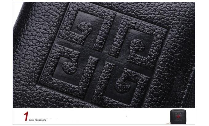 da carteira pequena bolsa com Modelo Número : Dan001a