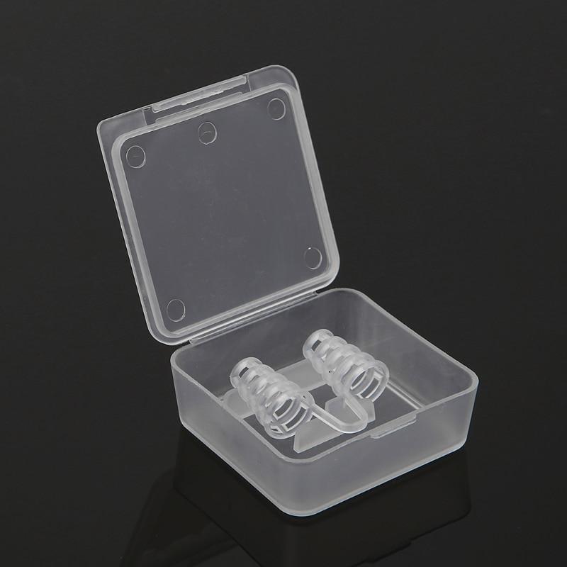 1 Stück Anti Snore Nasal Dilatator Stop Schnarchen Kegel Atmen Einfach Nase Staus Hilfe Warmes Lob Von Kunden Zu Gewinnen