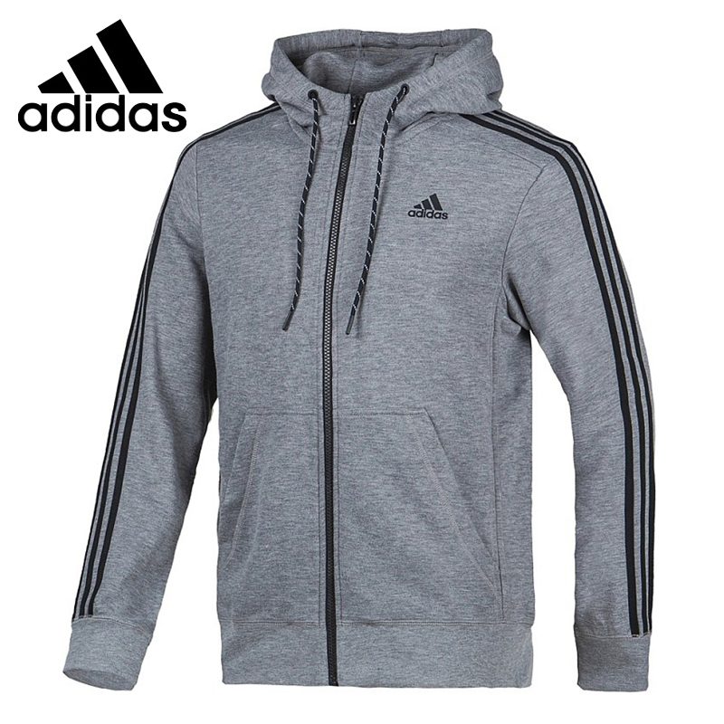 Original Adidas Performance Men's Jacket Hooded  Sportswear брюки спортивные adidas performance adidas performance ad094emqia25