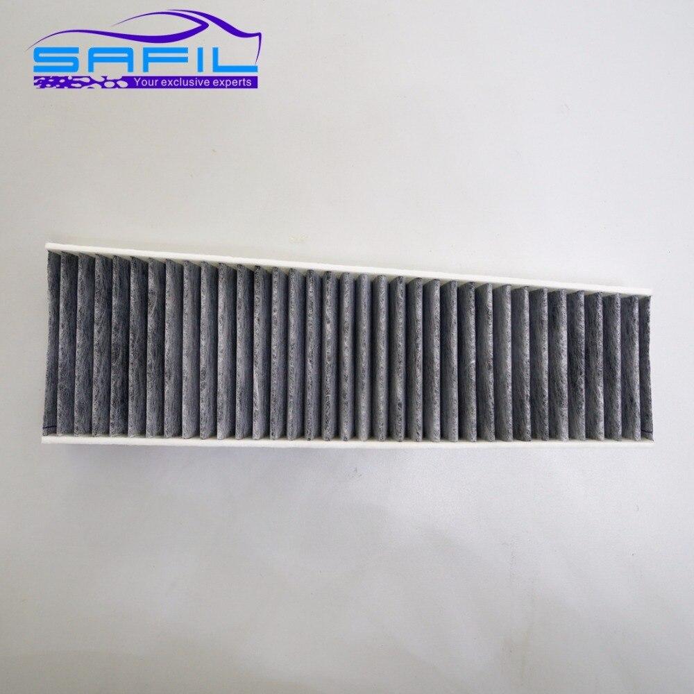 Innenraumfilter für 2012 Audi A6L/A7/C7 Die externe klimaanlage filter oem: 4GD819429 # RT270-1