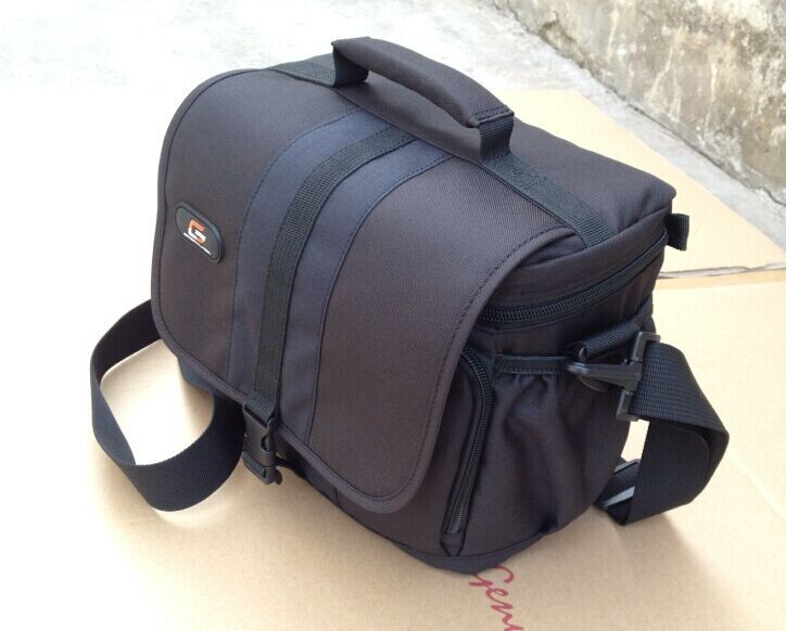 2014 October New arrived DSLR Camera bag case For can&n nik&n s&ony pentax olympus pentax Fuji and so no