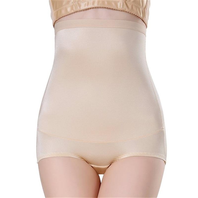 7206f0de780 Control Panties Seamless High Waist Slimming Corrective Underwear body  shaper shapewear Slimming Briefs Butt Lifter Panties-in Control Panties  from ...