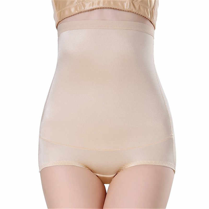11ee52a0537 ... Control Panties Seamless High Waist Slimming Corrective Underwear body  shaper shapewear Slimming Briefs Butt Lifter Panties ...