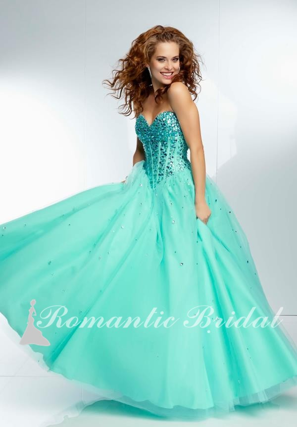 Poofy Prom Dresses Reviews - Online Shopping Poofy Prom Dresses ...