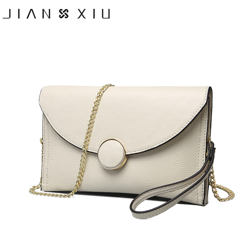 JIANXIU Women Messenger Bags Genuine Leather Bag Bolsa Bolsos Mujer Sac Tassen Bolsas Feminina Shoulder Crossbody Small Bag 2018 jianxiu brand fashion women messenger bags sac a main genuine leather handbag bolsa bolsas feminina shoulder crossbody small bag