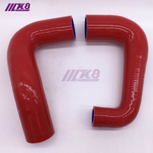 K8 Silicone Boost Turbo Hose Kit Fit for BENE SMART FORTWO