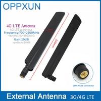 4G Antenna 4g LTE External Antenna 10dBi 3G Antenna Router Antenna 3G Indoor Antenna With SMA