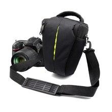 Треугольники Камера чехол сумка для sony Alpha A100 A200 A220 A230 A290 A300 A330 A390 A450 A500 A560 A580 a700 A850 a9 Камера