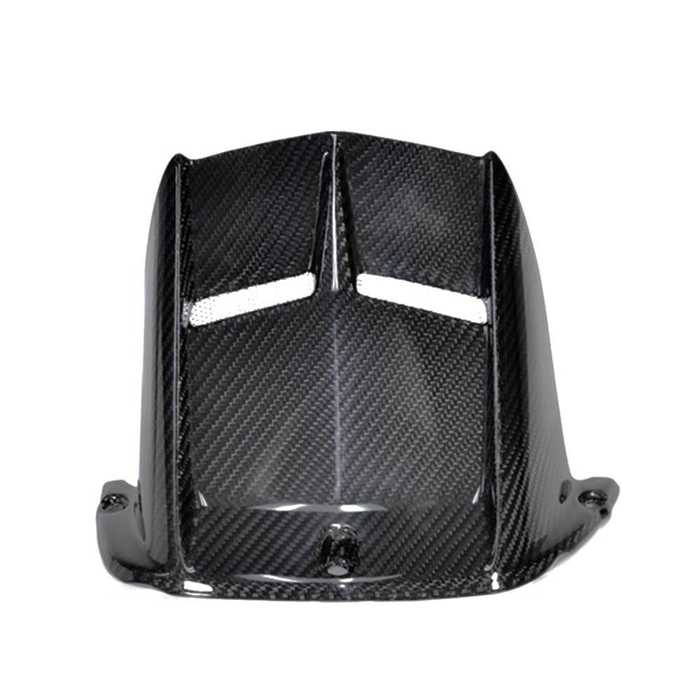 DTRAD For Yamaha YZF-R6 2008-2013 Tank Cover Carbon Fiber DTRAD For Yamaha YZF-R6 2008-2013 Tank Cover Carbon Fiber