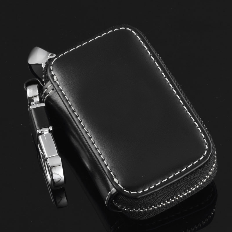 Car Key Ring Case For Nissan Z Almera Altima Armada Cefiro Cube Juke Livina March Maxima