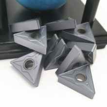 Tungsten Carbide TNMG220408 NN LT10 External Turning Tool insert CNC blade carbide Machining center