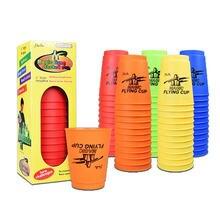12 шт/компл спортивные скоростные чашки для игр быстрая игра