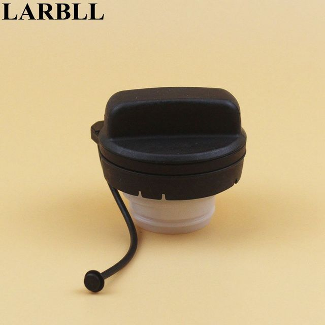 LARBLL New Car Auto Styling Oil Fuel Tank Cover Cap Fit For HONDA ACCORD FIT JAZZ CITY ODYSSEY SPIRIOR FD2 CROSSTOUR CRV