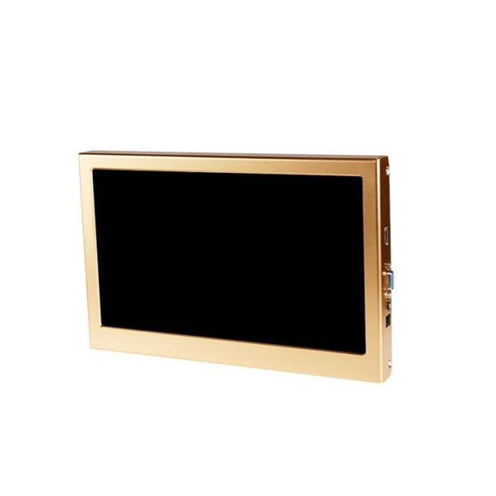 11.6 Inch 1080P HD LCD Display TV Computer Game Extend Display Screen Built-in High Quality Speaker Support Multiple Interfaces11.6 Inch 1080P HD LCD Display TV Computer Game Extend Display Screen Built-in High Quality Speaker Support Multiple Interfaces