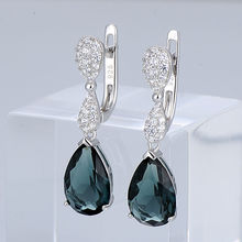 Silver Jewelry Set For Women 925 Sterling Silver