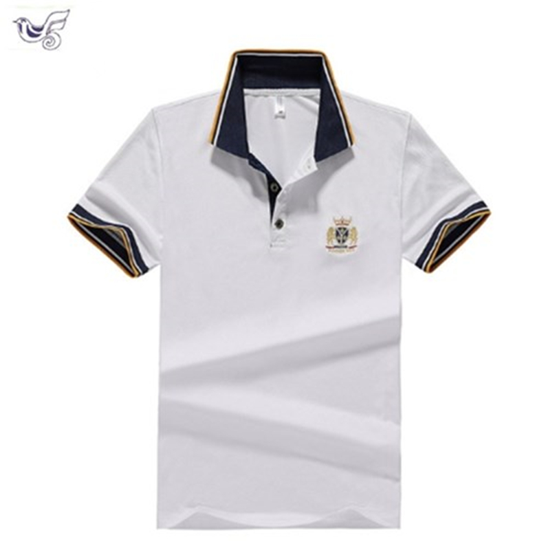 XIYOUNIAO new <font><b>POLO</b></font> <font><b>shirt</b></font> <font><b>men's</b></font> cotton fashion embroidery plus size 5XL,6XL, 7XL, <font><b>8XL</b></font> <font><b>POLO</b></font> <font><b>men's</b></font> casual short-sleeved <font><b>shirt</b></font> male image