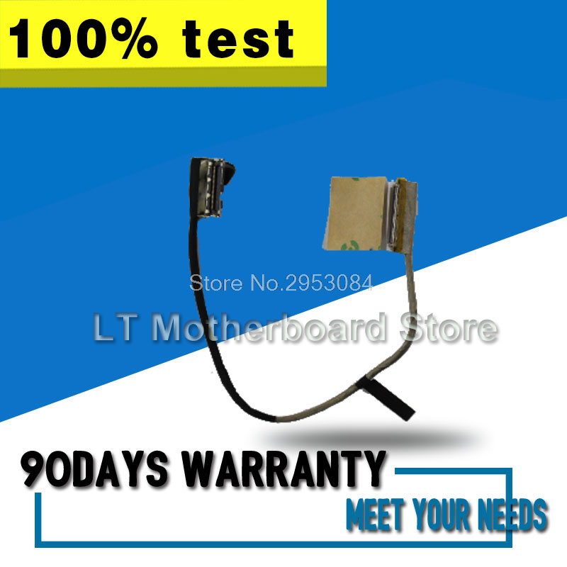 Computer Cables for HP Envy 15-3000 Series Laptop Screen Video Flex Cable Cable Length: Other