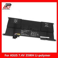 35WH 7.4V Laptop Battery for Asus C23 UX21 C23UX21 For Asus UX21 UX21A UX21E Ultrabook Series|Laptop Batteries| |  -