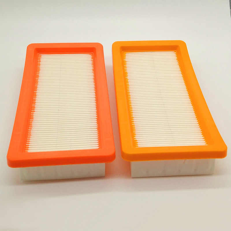 Filtros de aire de repuesto de filtro Hepa para Karcher DS5500 DS5600 DS5800 piezas de aspiradora HY99 JU28