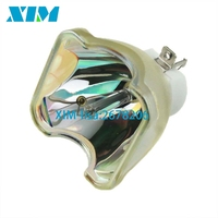 High Quality DT00911 Replacement Projector Bare Lamp For HITACHI CP WX401 CP X201 CP X206 CP