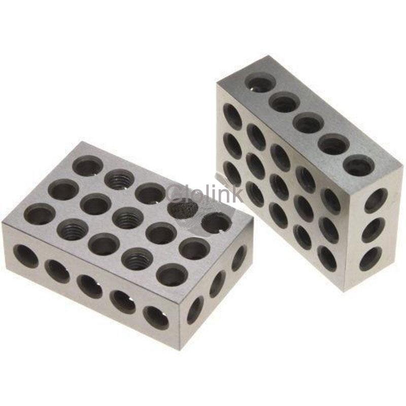 23 Holes Precision 1 2 3\