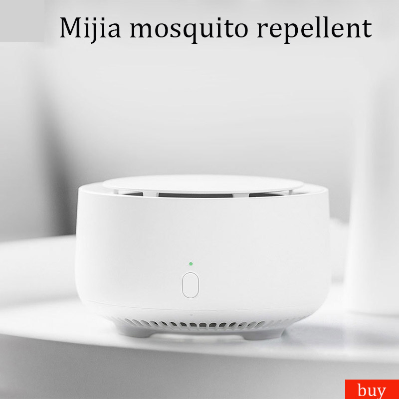 Original Xiaomi Mijai Mosquito Repellent Killer With Timing Function Smart Home Smart Remote Control Insect Repellent 11(1)