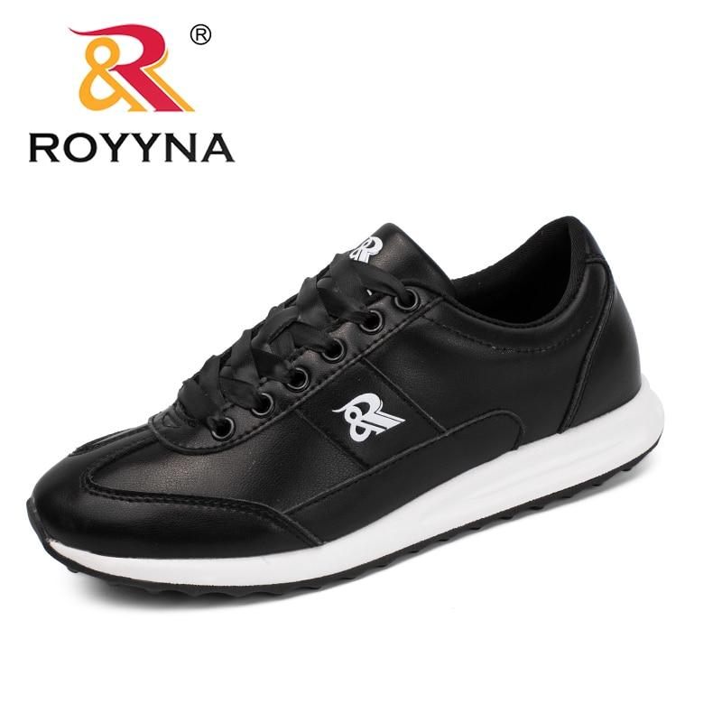 Microfibre Gratuite Sneakers À Style Chaussures Royyna Confort Lacets Nouveau Populaire Zapatos Black Femmes red Mujer white Femme Livraison Chaussure IHqwWWAvZ