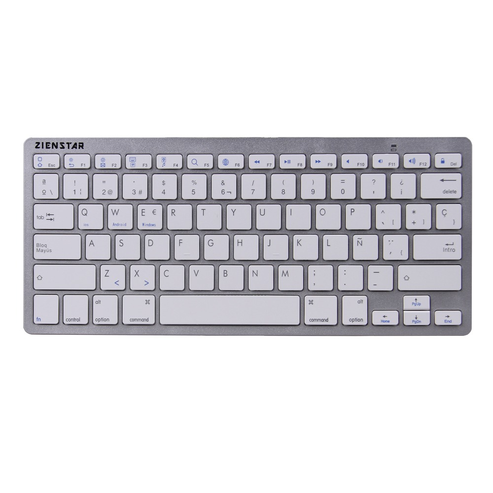 Zienstar IPad / Iphone / Macbook / PC kompüter / Android tablet - Kompüter periferikler - Fotoqrafiya 2