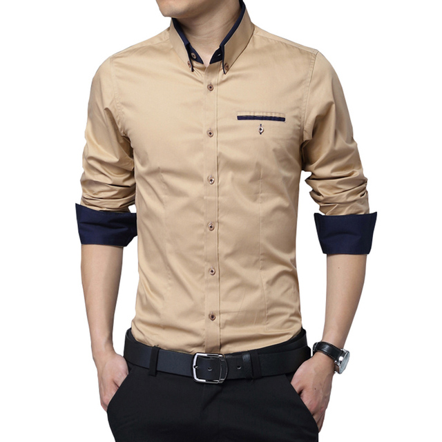 From casual T-shirts to dress shirts, there are plenty of brands to choose from, depending on your fashion needs. Don't be that guy that is stuck wearing Donald Trump shirts! This poll ranks the top brands of men's shirts, including Hugo Boss, Ralph Lauren, Michael Kors, Guess, Diesel, Aeropostale, Lacoste, and Adidas.