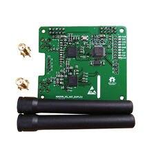 Mmdvm Duplex Hotspot Module Support P25 Dmr Ysf Nxdn Dmr Slot 1+ Slot 2 For Raspberry Pi цена