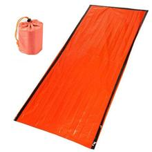 Наружный спальный мешок посылка для хранения на шнурке со свистком для кемпинга