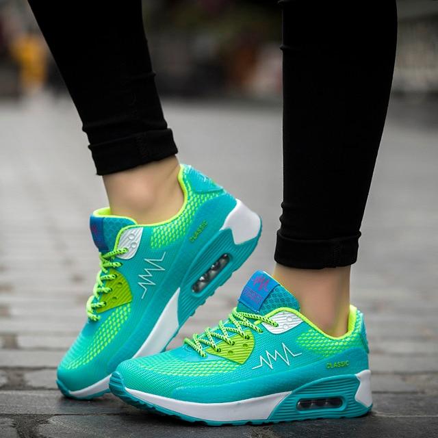 femmes sport course pour Pas cher chaussures de femme chaussures 461wXORq