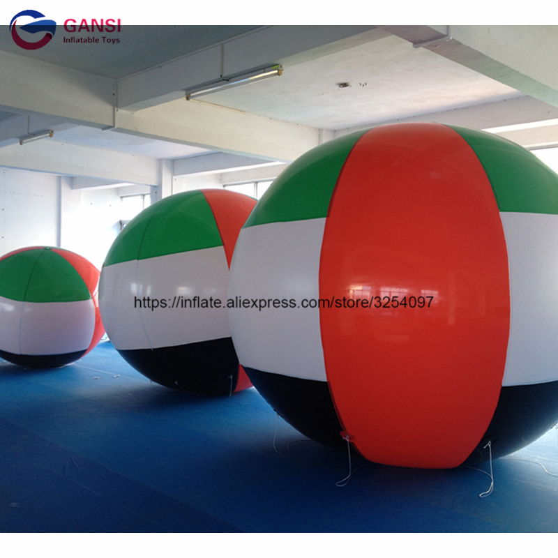 High quality inflatable flying air balloon 2m promotion price inflatable advertising helium balloon for saleHigh quality inflatable flying air balloon 2m promotion price inflatable advertising helium balloon for sale