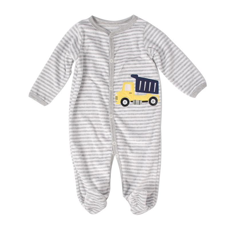 Newborn Baby Jumpsuits Clothing Set Fashion Spring Cotton Infant Jumpsuit Long Sleeve Girl Boys Rompers Costumes Baby Romper cotton baby rompers set newborn clothes baby clothing boys girls cartoon jumpsuits long sleeve overalls coveralls autumn winter
